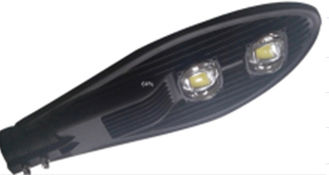 100 Wattage High Power Waterproof LED Street Lights All In One Outside