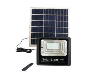 IP67 Outdoor Solar Powered Garden Flood Lights 60W 100W 200 Watt Available