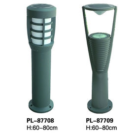 Exterior Outdoor Solar Lanterns For Patio 7 Nights Battery Backup Time