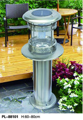 High Bright Solar Led Lawn Lights For Garden Yard Pathway Easy Installation