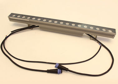 China Super Bright 24V LED Recessed Wall Washer / Wall Wash Landscape Lighting factory